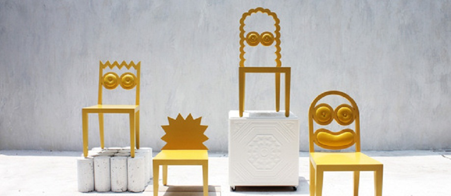 Caricature Chairs (0)