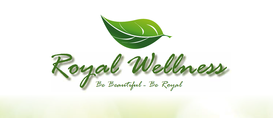 Be beautiful mit Royal Wellness