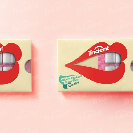gum cs4- behance