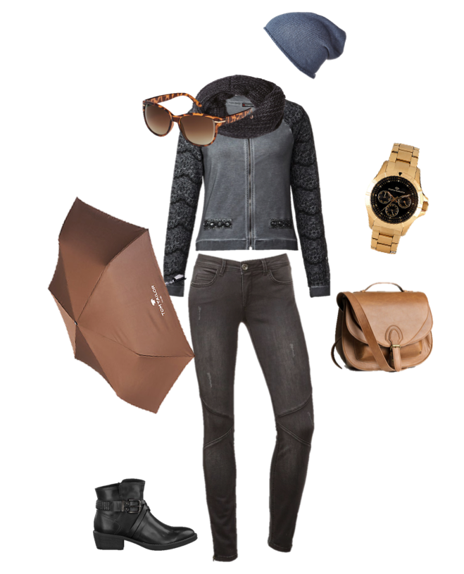 Outfit street one