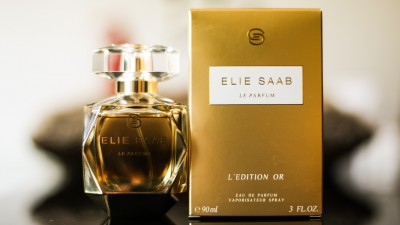 ELIE SAAB Le Parfum – L'Edition Or