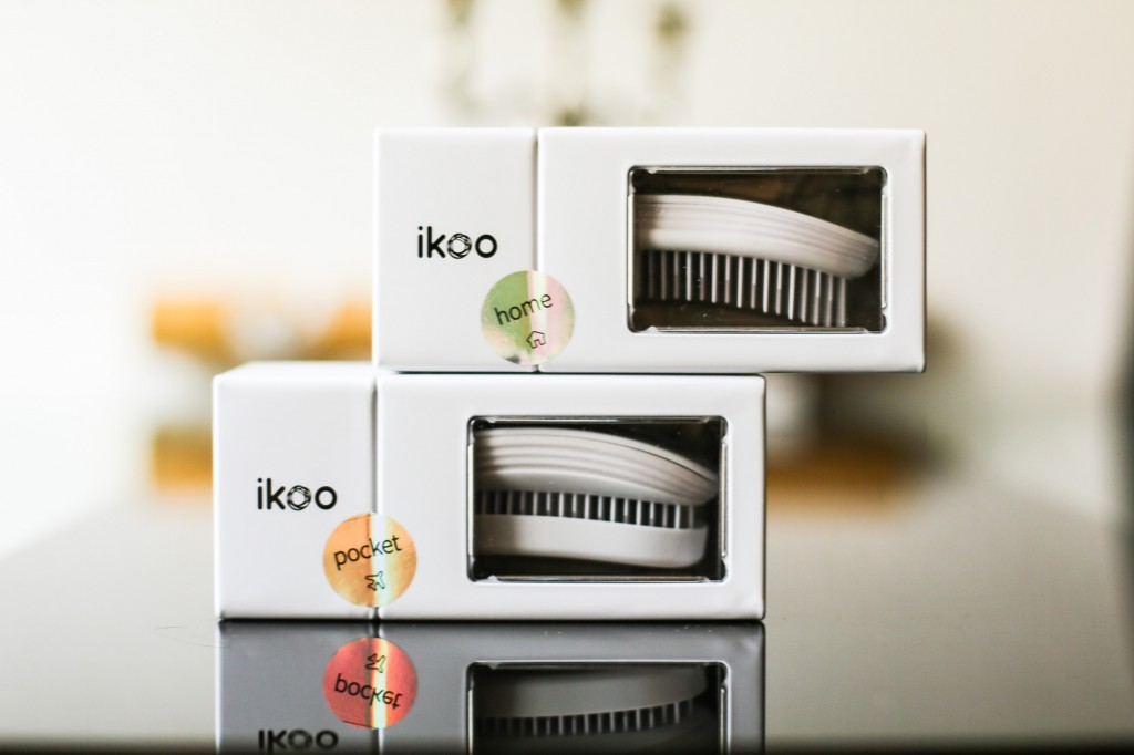 ikoo home + pocket