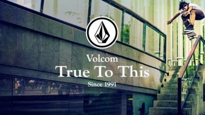 VOLCOM – The spirit of youth culture