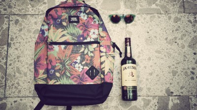 [Gewinnspiel] Jameson Irish Whiskey & VANS Summerpack