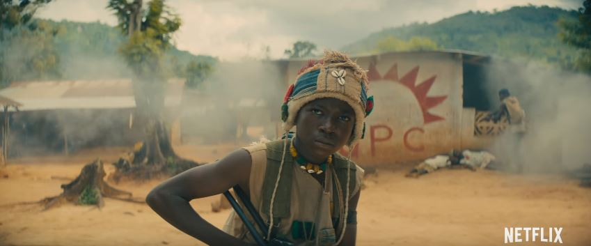 [Filmtipp] Beast of No Nation