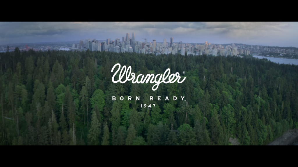 "Wrangler präsentiert ""Born Ready"" (Sponsored Video)"
