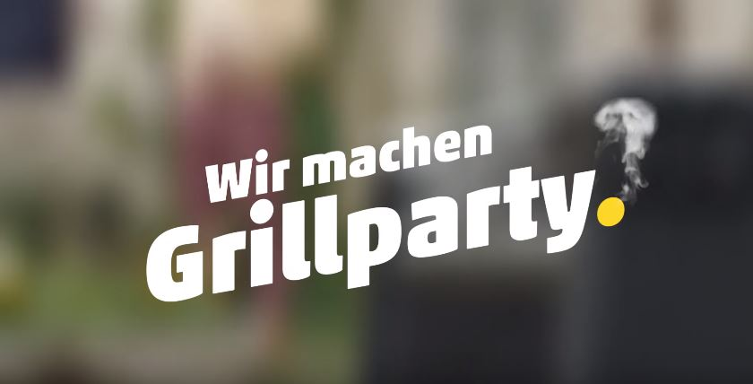 "Penny präsentiert ""Wir machen Grillparty"" (Sponsored Video)"