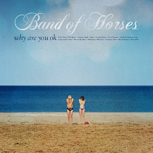 Band Of Horses (7)