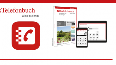 Die neue Allrounder-App von Das Telefonbuch im Test